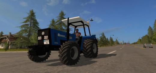 Photo of FS17 – New Holland 55 56S V2.0