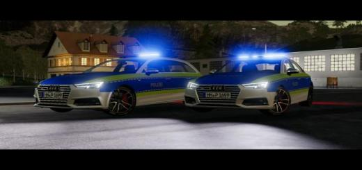 Photo of FS19 – Audi S4 2017 V1.0