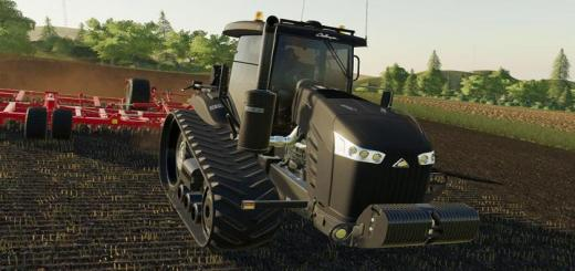 Photo of FS19 – Challenger Mt700E Stealth V1.0.0.2