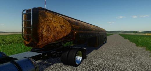 Photo of FS19 – Coe Tanker V1.0
