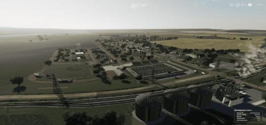 Photo of FS19 – Countyline Çiftlik Haritası V1.0.1