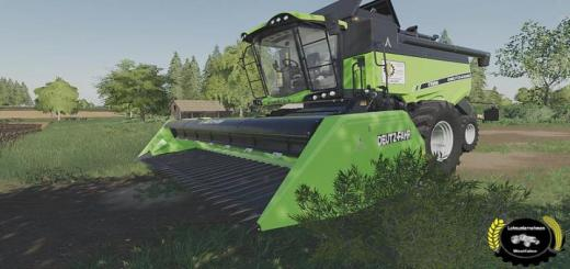 Photo of FS19 – Deutz-Fahr C9300 V1