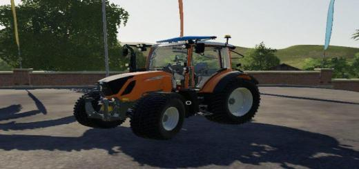 Photo of FS19 – Fendt 300 S4 Traktör V1.0