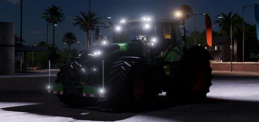 Photo of FS19 – Fendt Vario 900 S5 V2.0