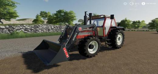 Photo of FS19 – Fiatagri 180-90 V1.0.0.2