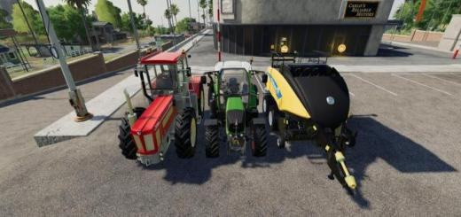 Photo of FS19 – Gamling Paketi V1.0.0.4