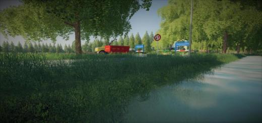 Photo of FS19 – Hollandscheveld Çiftlik Haritası V1.1