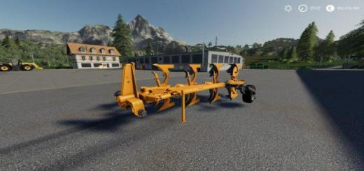 Photo of FS19 – Huard Qr65 Pulluk V1.0