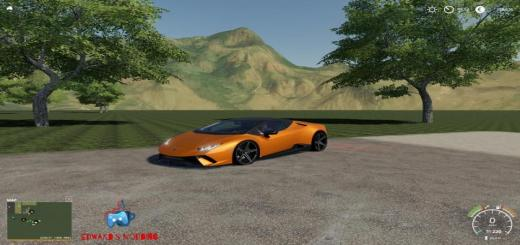 Photo of FS19 – Huracan Spyde V1.0