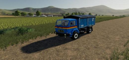 Photo of FS19 – Kroeger Hkd Module V1.0.0.4