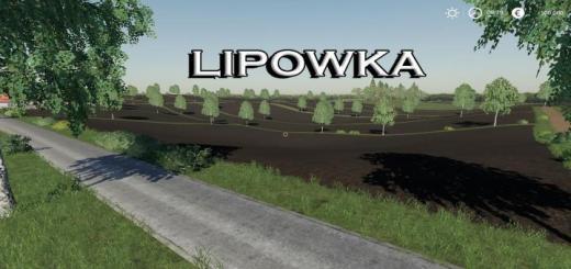 Photo of FS19 – Lipowka Çiftlik Haritası V1