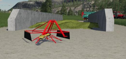 Photo of FS19 – Lizard Rs1400 V1.0