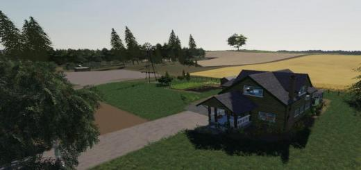 Photo of FS19 – Lone Oak Çiftlik Haritası V2.0