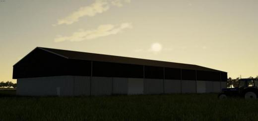 Photo of FS19 – Mahsul Depolama V1.0