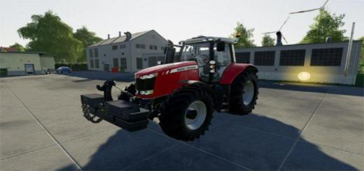 Photo of FS19 – Meyer Kb 2000 V1.0