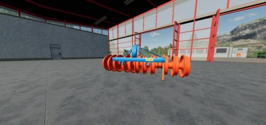 Photo of FS19 – Silopress 33 V1.5