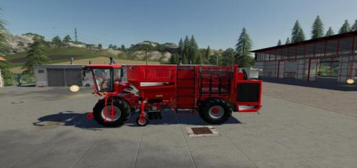 Photo of FS19 – Terra Dos T4-30 V1.0.0.1