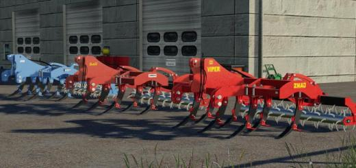 Photo of FS19 – Tiefengrubber Paketi V1.0