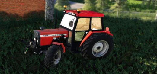 Photo of FS19 – Ursus 4512/4514 V1.0