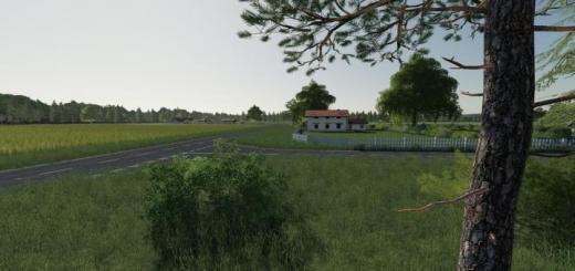Photo of FS19 – Vorpommern Rugen Çiftlik Haritası V1.1.4.0