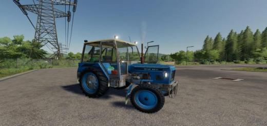 Photo of FS19 – Zetor 6911 Traktör V1.0