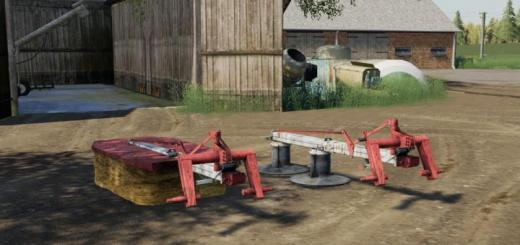 Photo of FS19 – Agromet Rota V1.1