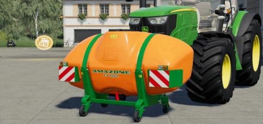 Photo of FS19 – Amazone Ft 1001 V1