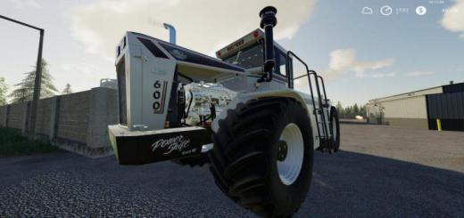 Photo of FS19 – Big Bud 600 V1.1