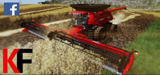 Photo of FS19 – Case Ih Axial-Flow 240 Serisi V2.0