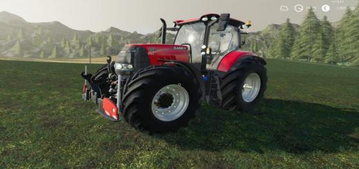 Photo of FS19 – Case Ih Puma Serisi V2.0