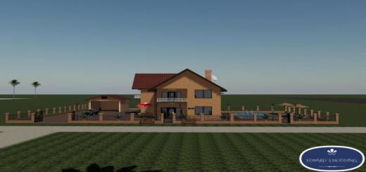Photo of FS19 – Çiftlik Evi V1.1