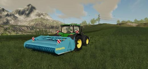 Photo of FS19 – Css Imants 47Sx V1.0.1