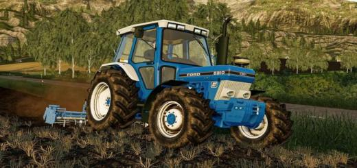Photo of FS19 – Ford 6810 Gen Iii  V1.0