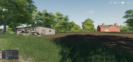 Photo of FS19 – Hunter Çiftlik Haritası V1.3