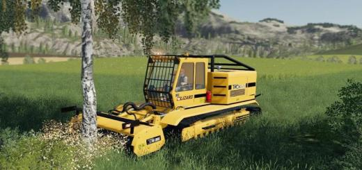 Photo of FS19 – Liazrd Trex600 V1