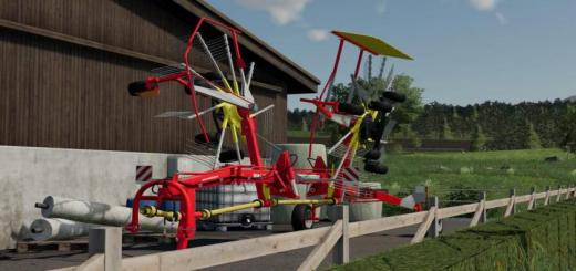 Photo of FS19 – Pottinger Top 652 V1