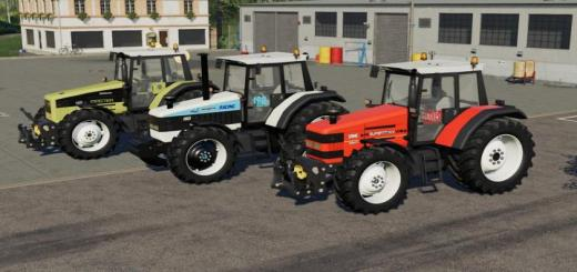 Photo of FS19 – Slh Grup Paketi V1