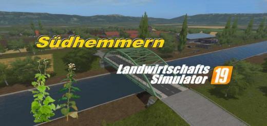 Photo of FS19 – Sudhemmern Çiftlik Haritası V3.5.0.0
