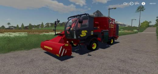 Photo of FS19 – Supertino Star Mix Svm2 Re V1