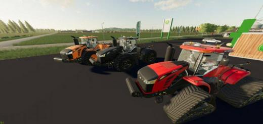 Photo of FS19 – Upgraded Challenger Mt900 V1.0