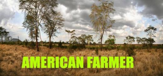 Photo of FS19 – Amerikan Çiftlik Haritası V1.2