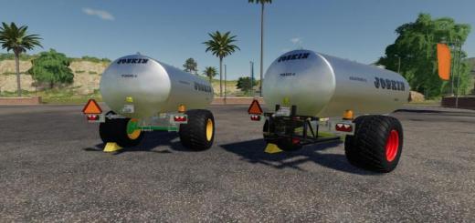 Photo of FS19 – Aquatrans Xl 7300 S Su Tankeri V1.0.0.2