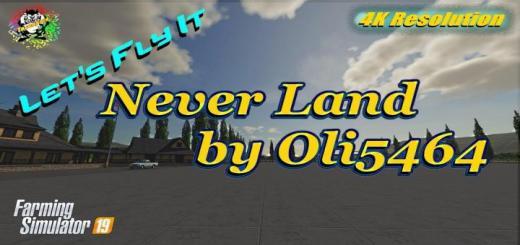 Photo of FS19 – Neverland Otosürüş Modu V1.0