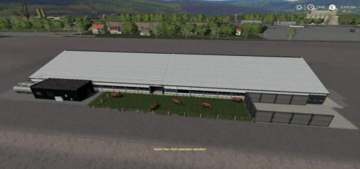Photo of FS19 – Büyük İnek Çiftliği V1.0