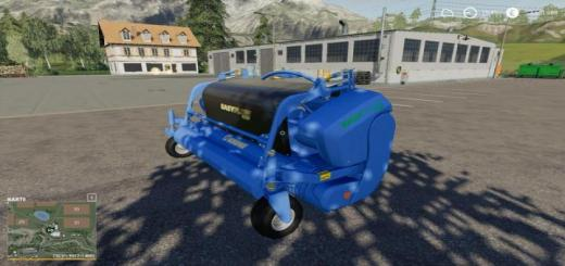 Photo of FS19 – Easy Flow 300 Nerd Mp V1.0