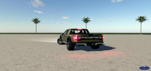 Photo of FS19 – Ford Raptor 2017 V1.0