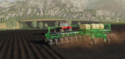 Photo of FS19 – Great Plains Yp 4025A V1.0.0.1