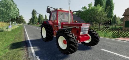 Photo of FS19 – International 845XL Traktör Modu V1.0