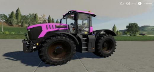 Photo of FS19 – Jcb 8330 Sonderling Mp Traktör Modu V1.0