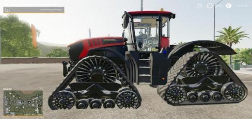 Photo of FS19 – Jcb Fasttrac 8330 Modifiyeli Traktör V1